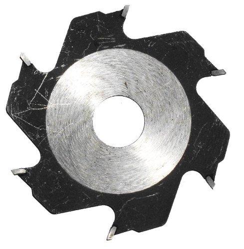 einhell fraeserblatt passend fuer flachduebelfraese 100x22x38 mm 6 zaehne - Einhell Fräserblatt passend für Flachdübelfräse (100x22x3,8 mm, 6 Zähne)