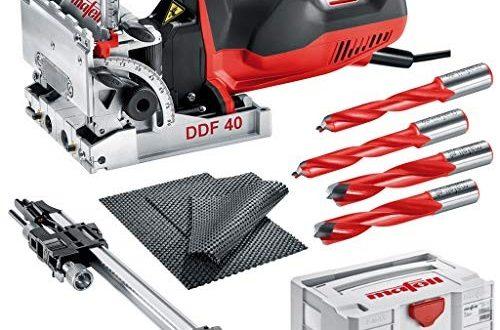 Mafell Duo-Dübler DDF 40 MaxiMAX im T-MAX